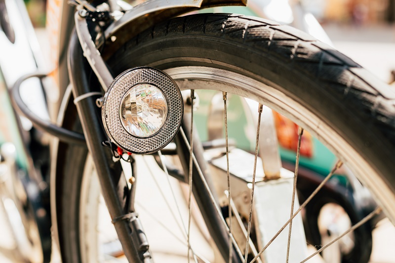 Jak dbać o rowerowe opony. Kilka pożytecznych rad.