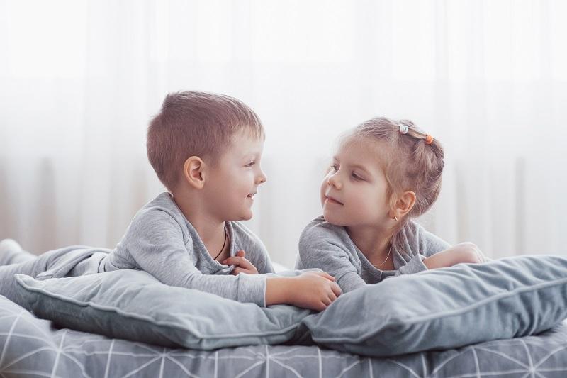 Jak wybrać idealny materac dla dziecka?