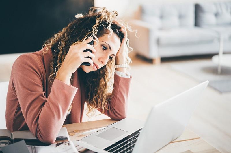 Zaburzenia mięśniowo-szkieletowe i stres związany z pracą.