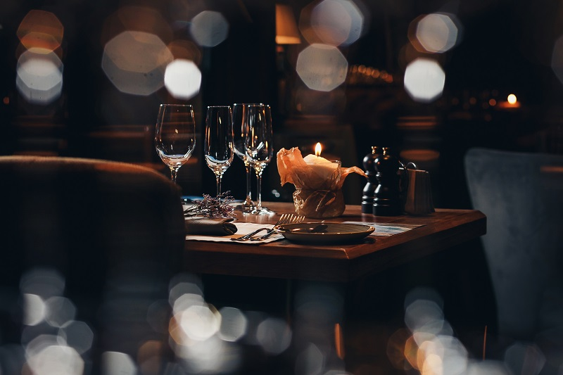 Myślisz o otwarciu restauracji? Poznaj najmodniejsze style lokali!