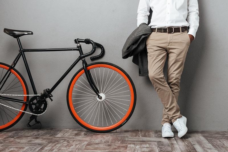 Stylowy rower do jazdy po mieście – jaki wybrać?