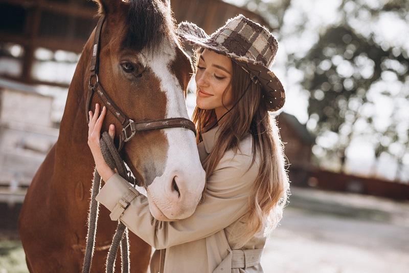 Kupujemy pierwszy czaprak dla konia