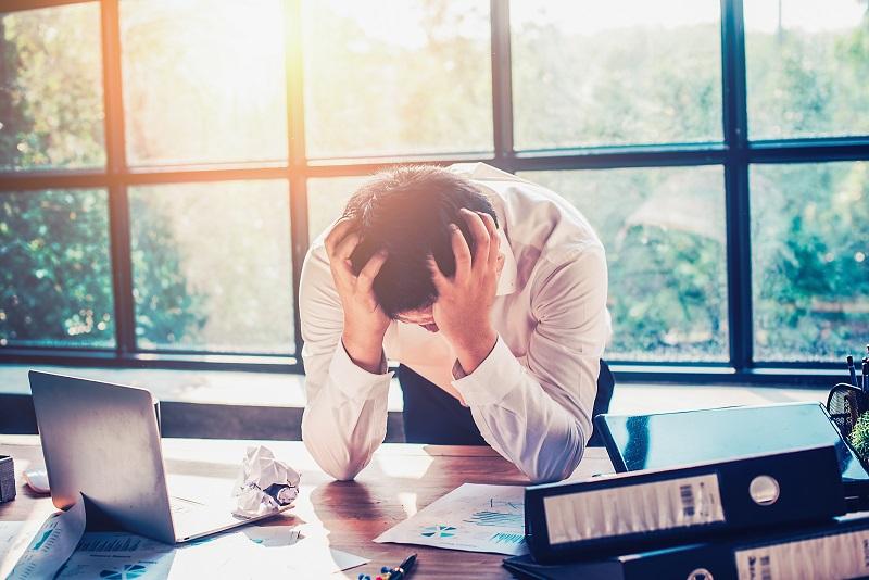 Kiedy w życiu pojawia się frustracja?