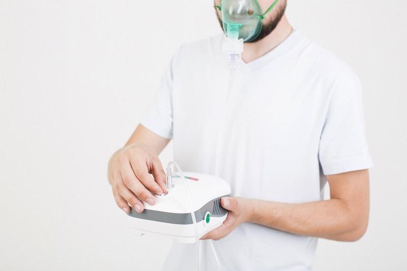 Wybieramy pierwszy inhalator