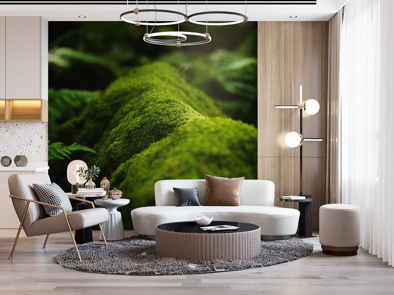 Zamień swój salon w stylowe pomieszczenie